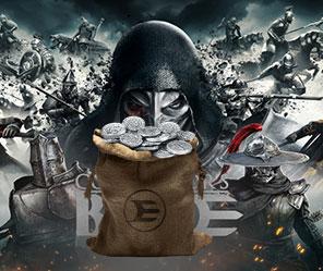 Conqueror Blade Silver