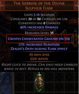 Blessed Orb Could Not Re-Roll - Implicit Modifiers Do Not Have A Range Of Values